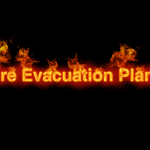 Fire Evacuation Plans
