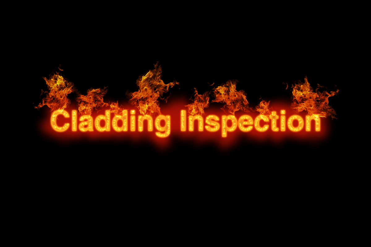 Cladding Inspection
