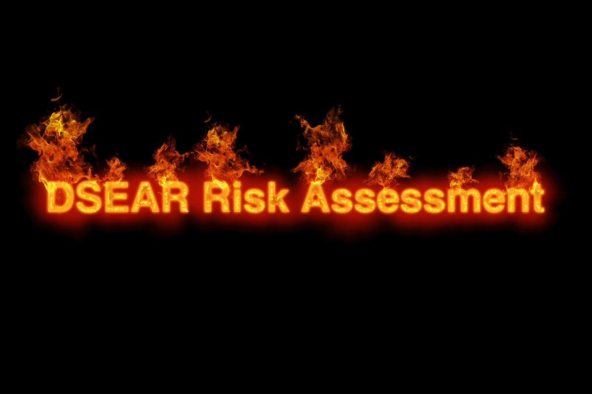 DSEAR Risk Assessment
