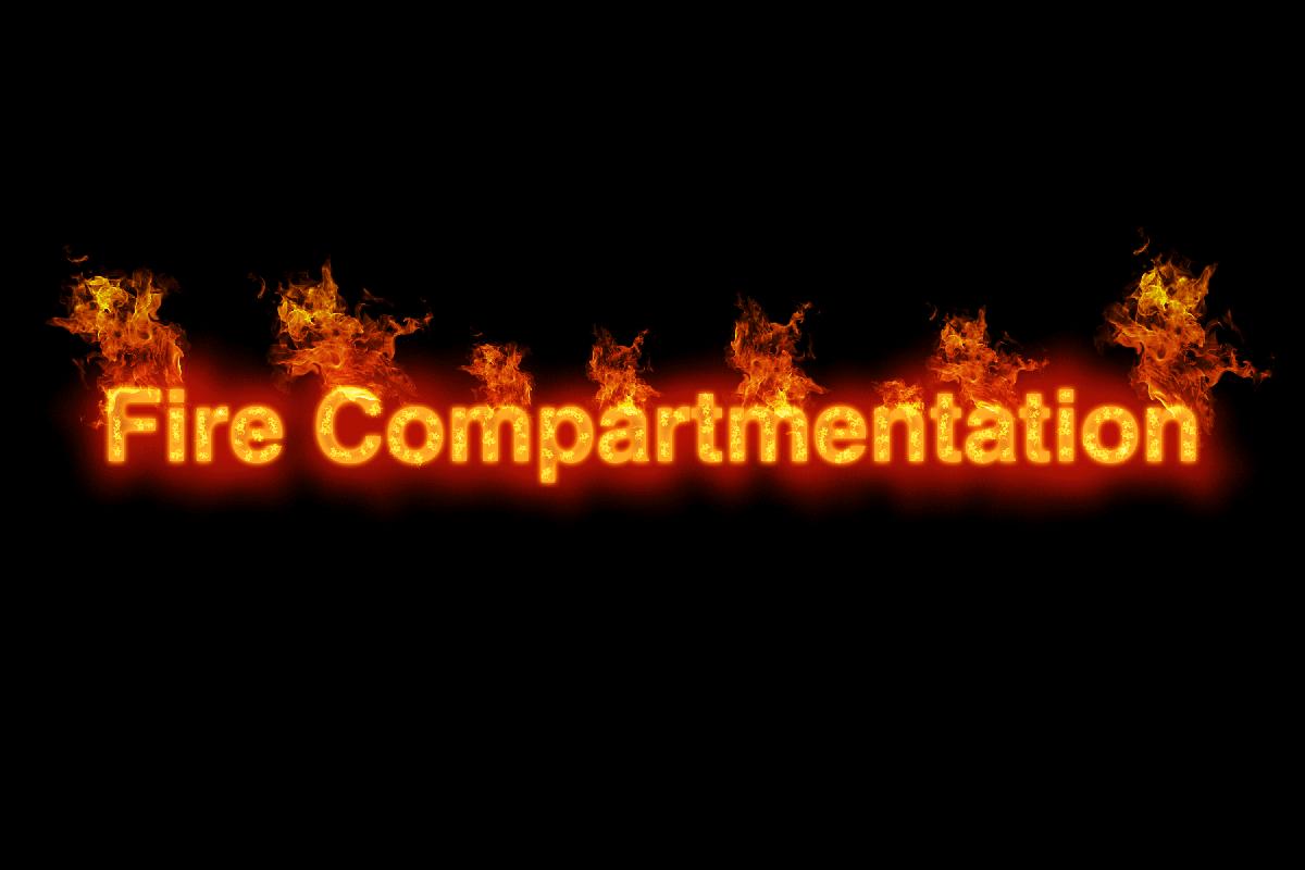 Fire Compartmentation