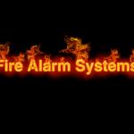 Fire Alarm Categories