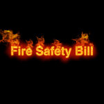What Is the Fire Safety Bill?